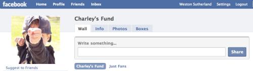 CF facebook